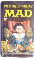 THE SELF-MADE MAD En Anglais - A Signet Book - Fin Des Années 60 - Boeken, Tijdschriften, Stripverhalen