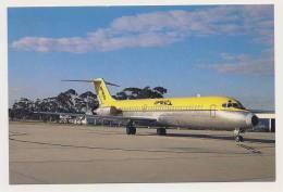 Aviation - IPEC McDonnell Douglas DC9-33CF - 1946-....: Moderne