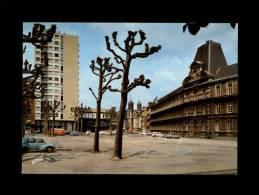 08 - SEDAN - Place D'Alsace Et Le Lycée Turenne - 171 - Sedan