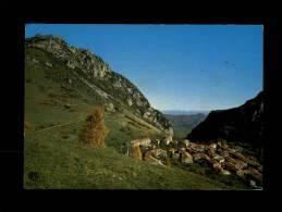 09 - MONTSEGUR - Le Village Dominé Par Les Ruines Du Château - 1121 - Autres Communes