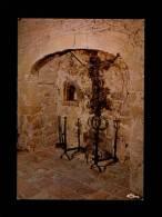 11 - FANJEAUX - Cheminée De La Chambre De St-Dominique - Fanum - Temple - Autres Communes