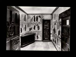 11 - FANJEAUX - Maison De St-Dominique - Rue Du Seignadou - L'Entrée - 1704 - Fanum - Temple - Autres Communes