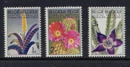 Belgique COB 1318/20 ** - Belgique