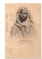C P A----ALGERIE-- Le Marabout Yacoub--instigateur Des Troubles De Margueritte--voir 2 Scans - Algeria