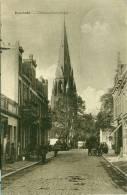 Enschede - Oldenzaalschestraat - 1925 - Enschede