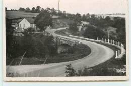 DOYET  -  Le Pont De Bord. - Non Classés