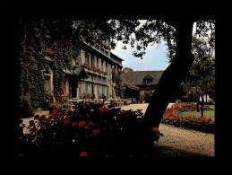 14 - HONFLEUR - Ferme Saint-Simeon - Honfleur