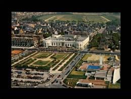 14 - DEAUVILLE - Le Casino - La Plage Fleurie - 243 - Deauville