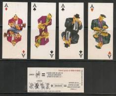 CAMEL CIGARETTES - 1996 ADVERTISEMNT PROMOTION -  THE 4 ASES - HARLEY DAVISON HERITAGE Prize - - Tabac (objets Liés)