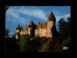 18 - CULAN - Château De Culan - 10.251 - Culan