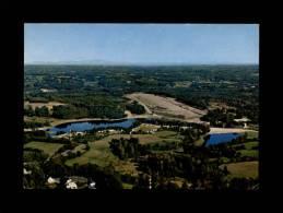 19 - EGLETONS - Lac Et Aérodrome - Egletons
