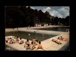 19 - EGLETONS - La Piscine - E. A. T. P. - Egletons