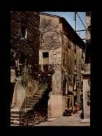 20 - SARTENE - Une Vieille Rue - 244 - Sartene