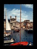 20 - BASTIA - Yachts Dans Le Vieux Port - Bastia