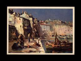 20 - BASTIA - Le Vieux Port - I.A. 4 - Bastia