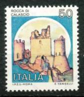 Italien -  Mi.Nr.    1705       Postfrisch - 6. 1946-.. República