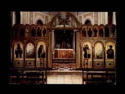 20 - CARGESE - Intérieur De L'Eglise Grecque - France