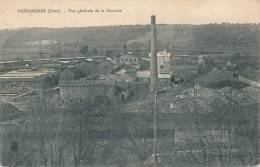 NASSANDRES - La Sucrerie - France