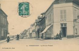NONANCOURT - Porte De Verneuil - Autres Communes