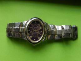 Montre Bracelet Homme -ceiqny-pile HS - Montres Modernes