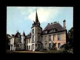 21 - CHATILLON-SUR-SEINE - Château De Marmont - 115 - Chatillon Sur Seine