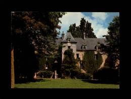 22 - SAINT-NICOLAS-DU-PELEM - Château Du Pélem - 5 - Saint-Nicolas-du-Pélem