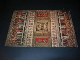 Ferrara. Castello Estense. Soffito Saletta Dei Giochi.  Viaggiata .   1696 - Ferrara