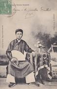 ASIE----TONKIN-----jeune Homme Annamite--voir 2 Scans - Viêt-Nam