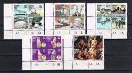 Barbuda 1977 Jahresereignisse Mi.Nr. 352/71 Kpl. Satz ** - Antigua Und Barbuda (1981-...)