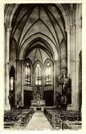 Notre Dame De L´Osier - Intérieur De La Basilique - Francia