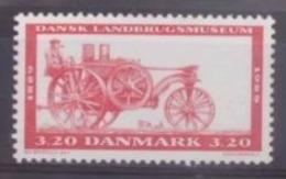Dänemark     1989   ** - Nuevos