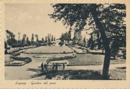 LEGNAGO * GIARDINI DEL PARCO - Italia