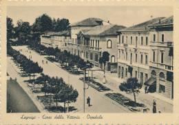 LEGNAGO * CORSO DELLA VITTORIA - OSPEDALE - Altre Città