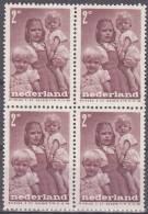 Nederland 1947 Postfris MNH 495 P1 - Plaatfouten En Curiosa