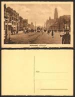 Netherlands ROTTERDAM Coolsingel  Tramway    #4527 - Rotterdam