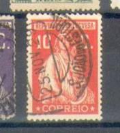 Portugal N 401 (S.João Do Estoril) - 1910 - ... Repubblica