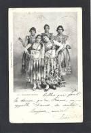 ► IB 449 - Danseuses Arabes - Carte Postée De Port Said - (Egypte) - Non Classés
