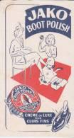 Buvard Jako Boot Polisch - Buvards, Protège-cahiers Illustrés