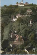 12 - Gages - Bougaux & L'Eglise - Francia