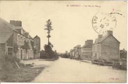 SARTILLY - Le Bas Du Bourg - France