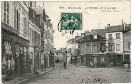 EVREUX - Evreux