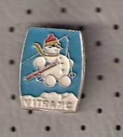 A11 VITRANC Slovenia Ski Skiing - Wintersport