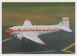 Aviation - Odyssey 86 Spirit Of Vancouver - 1946-....: Moderne