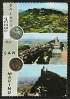 Saluti Da San Marino - San Marino