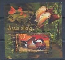 1999. Continents Animals (III.) - Asia Block  :) - Usati