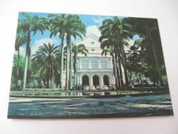 EL- THEATRE SAINTE ISABELLE... - Recife