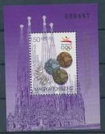 1992. Olimpia (X.) - Barcelona :) - Usati