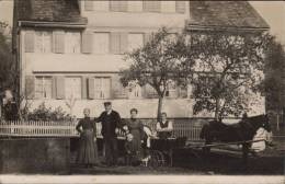 Gossau Privathaus - SG St. Gall