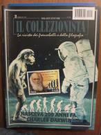 Lotto Di 6 Riviste Per Filatelici. Guardate Le Immagini. - Italiano