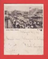 Glasgow - 1899 - Scotland --- 03 - Lanarkshire / Glasgow